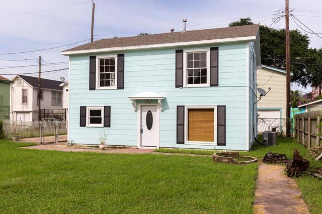 1408 26th Street, Galveston, TX 77550 (MLS #89361008) :: The Stanfield Team | Stanfield Properties