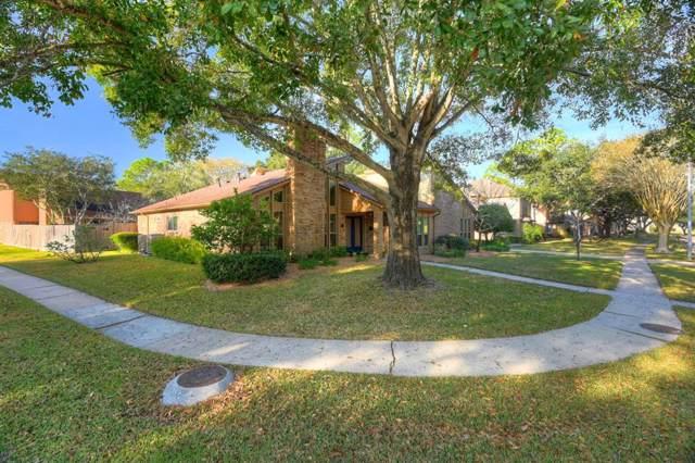 15014 Beechurst Drive, Houston, TX 77062 (MLS #89362351) :: Texas Home Shop Realty
