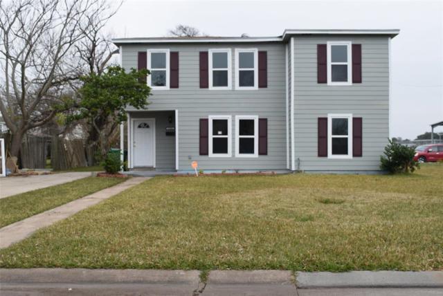 1102 2nd Avenue N, Texas City, TX 77590 (MLS #89365401) :: Texas Home Shop Realty