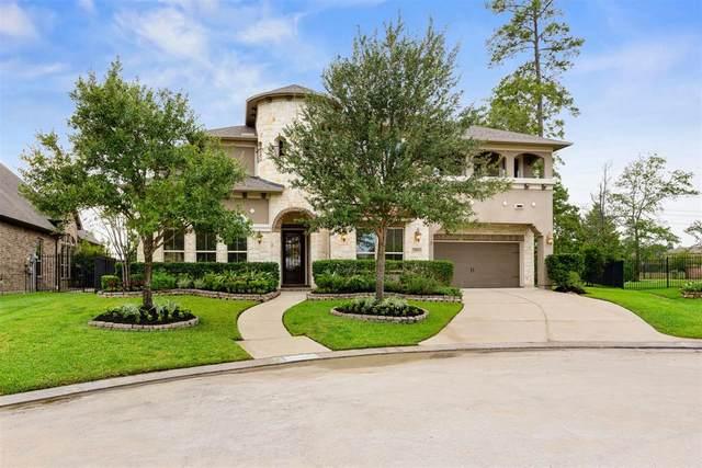 25831 Heritage Maple Drive, Spring, TX 77389 (MLS #89366393) :: Ellison Real Estate Team