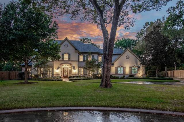 4210 Canary Isle Court, Katy, TX 77450 (MLS #89369361) :: Lerner Realty Solutions