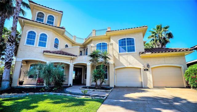546 Villa Drive, Seabrook, TX 77586 (MLS #89373065) :: JL Realty Team at Coldwell Banker, United