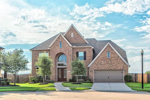29016 Concan Crossing Ct, Katy, TX 77494 (MLS #89376801) :: The Property Guys