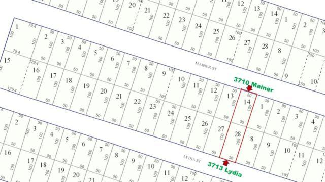 3710 Mainer Street, Houston, TX 77021 (MLS #8937825) :: Texas Home Shop Realty