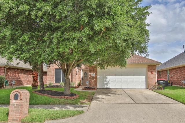 11915 Lucky Meadow Drive, Tomball, TX 77375 (MLS #89380755) :: Fine Living Group