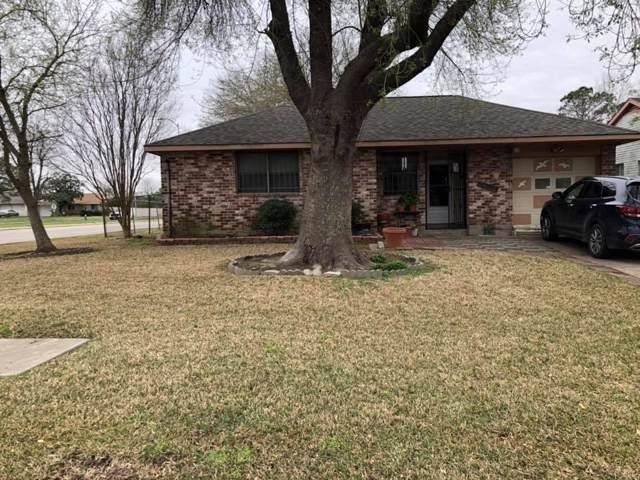10903 Concho Street, Houston, TX 77072 (MLS #89383558) :: Texas Home Shop Realty