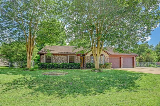 12323 Dermott Drive, Houston, TX 77065 (MLS #8938571) :: Connect Realty
