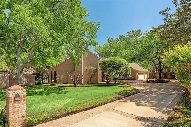 12430 Cobblestone Drive, Houston, TX 77024 (MLS #89387612) :: Homemax Properties