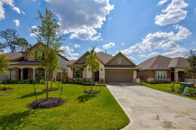 3332 Rolling View Court, Conroe, TX 77301 (MLS #89395428) :: Caskey Realty