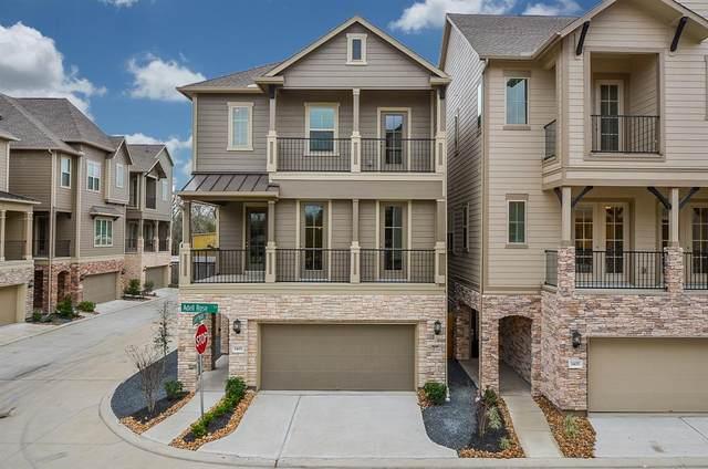 11022 Mikula Drive, Houston, TX 77043 (MLS #89395939) :: The Home Branch