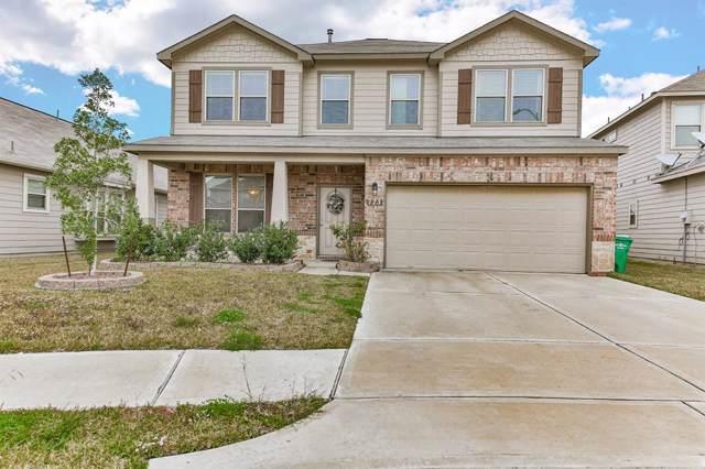 723 Palo Alto Court, Rosharon, TX 77583 (MLS #89399098) :: Caskey Realty