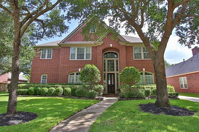 22614 Westbrook Cinco Lane, Katy, TX 77450 (MLS #89399968) :: Grayson-Patton Team