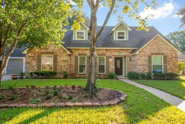 2614 Bandelier Drive, Houston, TX 77080 (MLS #89402788) :: The Bly Team