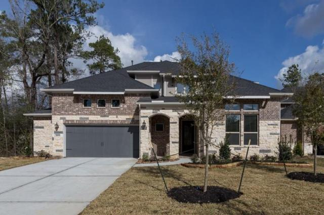 31009 Harvest Meadow Lane, Spring, TX 77386 (MLS #89402906) :: Lion Realty Group / Exceed Realty