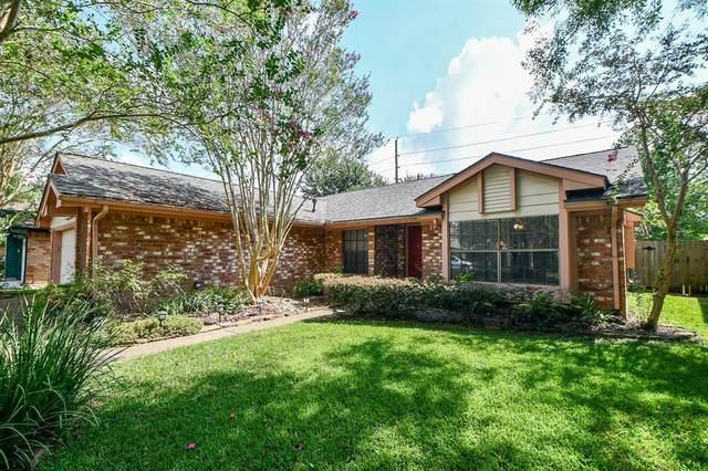 1923 Vinces Brg, Sugar Land, TX 77478 (MLS #89402983) :: Green Residential