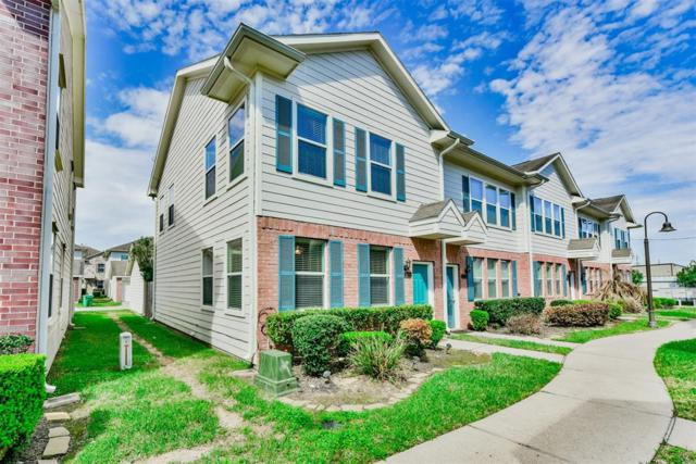 1929 Kemah Village Drive, Kemah, TX 77565 (MLS #89409290) :: REMAX Space Center - The Bly Team