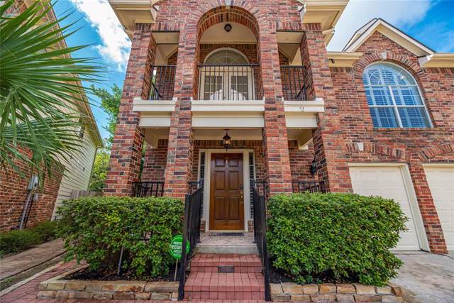11235 Royce Palms Drive, Houston, TX 77042 (MLS #89409753) :: The SOLD by George Team