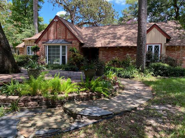 1622 Maux Drive, Houston, TX 77043 (MLS #89416639) :: The SOLD by George Team