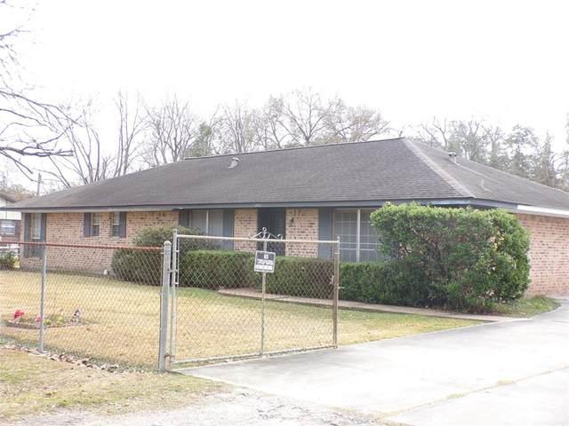 5622 Apgar Street, Houston, TX 77032 (MLS #89422798) :: Michele Harmon Team