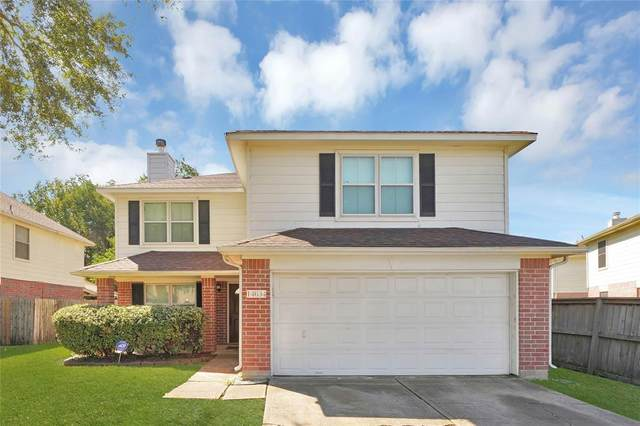 14634 Presidents Drive W, Houston, TX 77047 (MLS #89423050) :: Lerner Realty Solutions