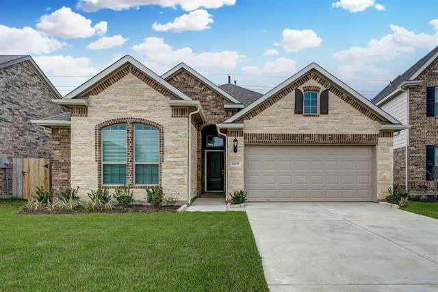 16431 Elkcreek Drive, Hockley, TX 77447 (MLS #89424763) :: Christy Buck Team