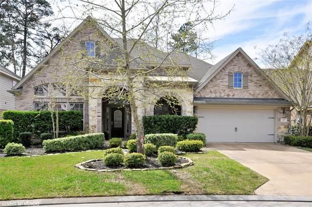 163 S Arrow Canyon Circle, Spring, TX 77389 (MLS #89426746) :: Giorgi Real Estate Group
