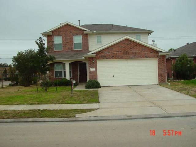 13927 Veera Lane, Sugar Land, TX 77498 (MLS #89427034) :: Caskey Realty