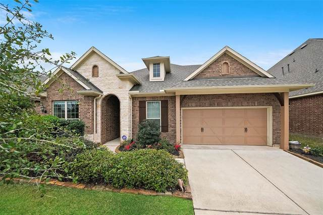 331 Red Petal Court, Conroe, TX 77304 (MLS #89427770) :: The Heyl Group at Keller Williams