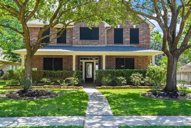 23922 Dorrington Estates Lane, Conroe, TX 77385 (MLS #89428318) :: Rachel Lee Realtor