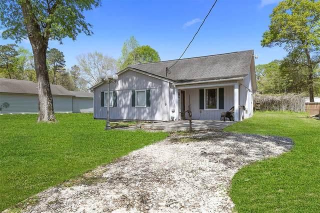 25395 Redwood Lane, Cleveland, TX 77328 (MLS #89428674) :: Homemax Properties