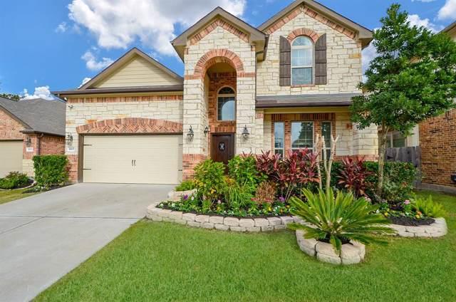 8007 Caden Mills Lane, Richmond, TX 77407 (MLS #89430463) :: Texas Home Shop Realty