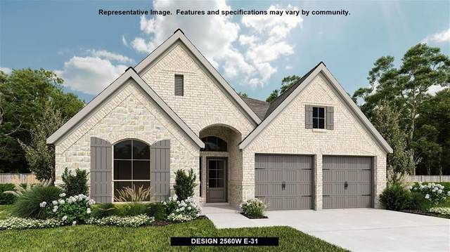13031 Sheildaig Street, Richmond, TX 77407 (MLS #89432141) :: Lerner Realty Solutions
