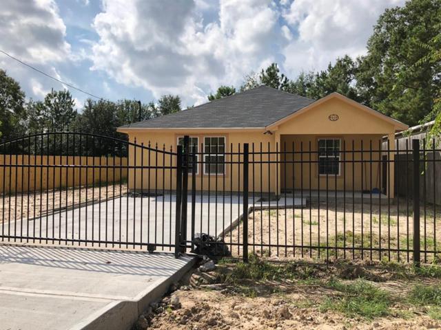 8610 Caddo Road, Houston, TX 77078 (MLS #89432516) :: Caskey Realty