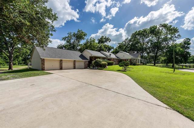 605 Perry Street, Rosenberg, TX 77471 (MLS #89433141) :: The Jill Smith Team