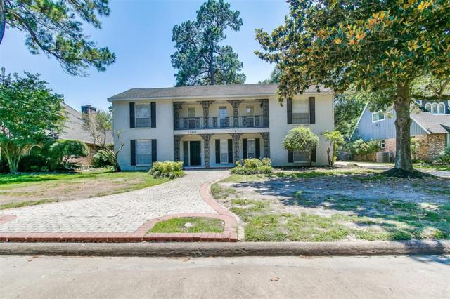 10907 Fawnview Drive, Houston, TX 77070 (MLS #89433951) :: Magnolia Realty