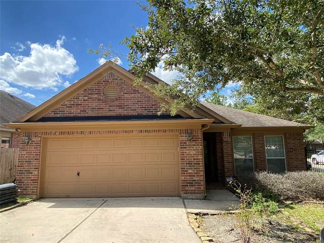 17519 Burkhart Ridge Drive, Houston, TX 77095 (MLS #89436453) :: Keller Williams Realty