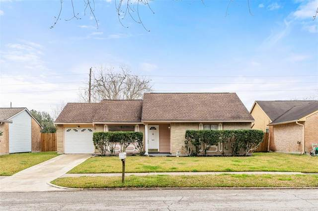 526 Tara Plantation Drive, Richmond, TX 77469 (MLS #89437186) :: The Property Guys