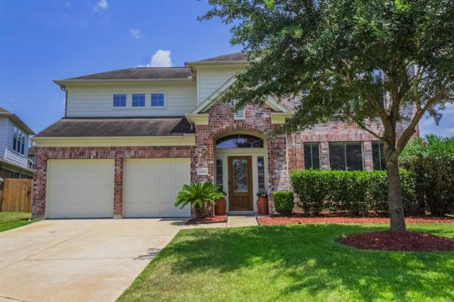 14414 Fall Fair Court, Cypress, TX 77429 (MLS #89441293) :: The SOLD by George Team