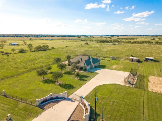 16028 County Road 522 Road, Guy, TX 77444 (MLS #89442140) :: Magnolia Realty
