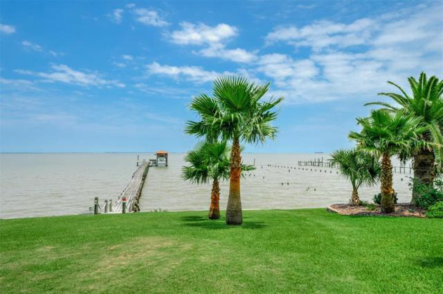 5121 Bayshore, Bacliff, TX 77518 (MLS #8944288) :: The SOLD by George Team