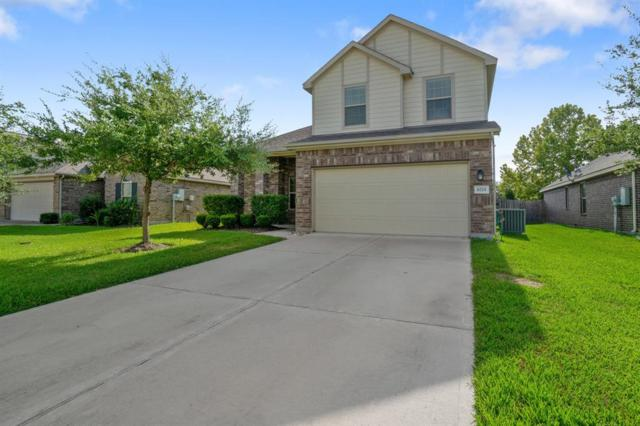 6715 Strawberry Brook Lane, Dickinson, TX 77539 (MLS #89443868) :: Texas Home Shop Realty