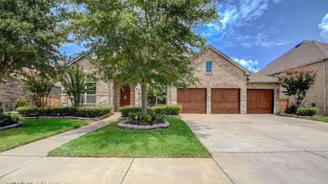 17210 Bland Mills Lane, Richmond, TX 77407 (MLS #89446082) :: Christy Buck Team