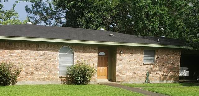 1136 N 4th Street, Silsbee, TX 77656 (MLS #89448380) :: The SOLD by George Team