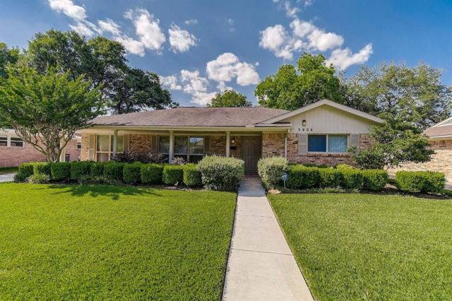 5806 Belrose Drive, Houston, TX 77035 (MLS #89450258) :: Magnolia Realty