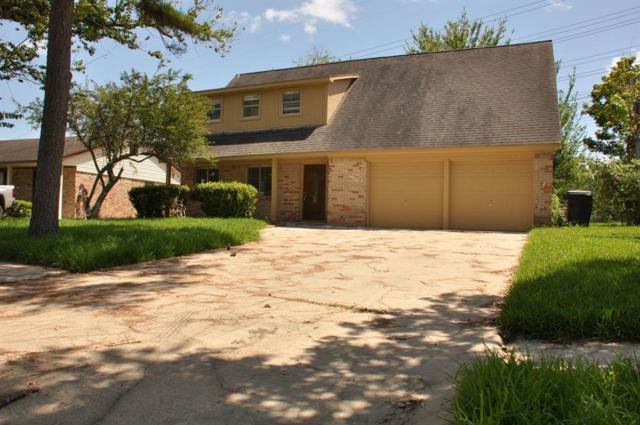 12122 Sagedowne Lane, Houston, TX 77089 (MLS #89451088) :: Texas Home Shop Realty