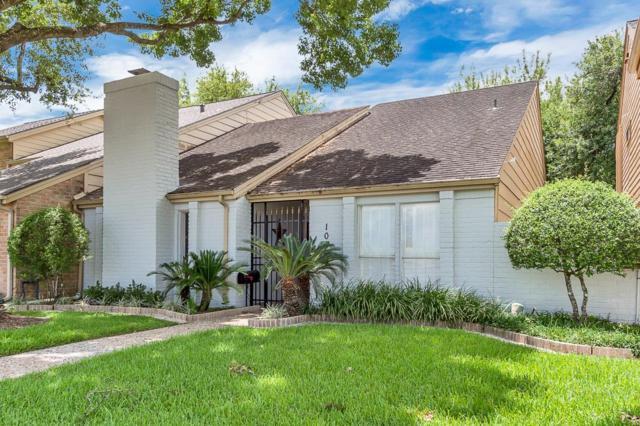 10069 Kemp Forest Drive, Houston, TX 77080 (MLS #89452105) :: Giorgi Real Estate Group