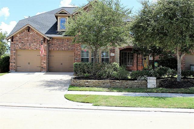 10034 Terrance Springs Lane, Katy, TX 77494 (MLS #89453247) :: See Tim Sell
