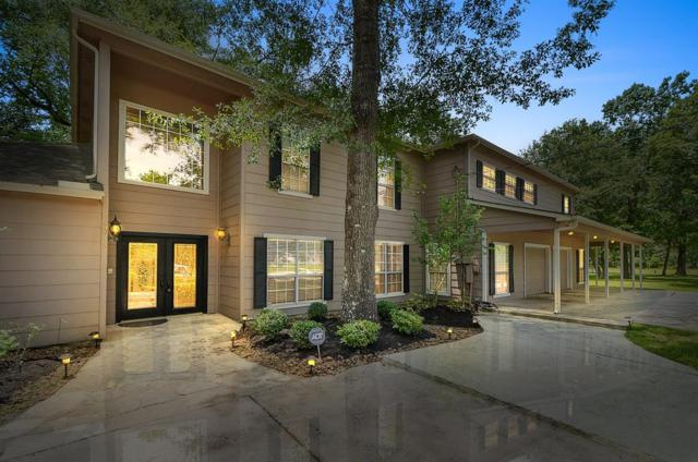 29015 Commons Oaks Drive, Huffman, TX 77336 (MLS #89455091) :: The SOLD by George Team