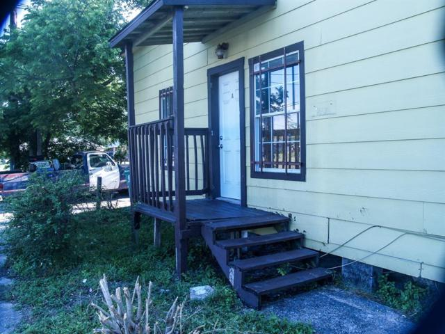 3518 Lyons Avenue, Houston, TX 77020 (MLS #89455949) :: Texas Home Shop Realty