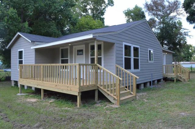 121 Tanner Street, Liberty, TX 77575 (MLS #89456964) :: Giorgi Real Estate Group
